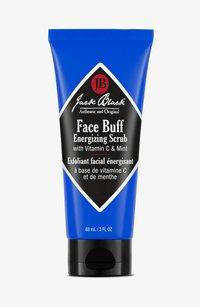 Jack Black - FACE BUFF ENERGIZING SCRUB - Shaving gel - - - 0