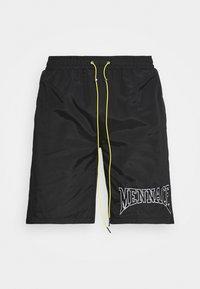Mennace - Shorts - black - 3