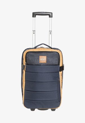HORIZON - Wheeled suitcase - honey heather