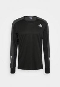 Sports shirt - black/grey six