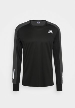 Sports shirt - black/grey six