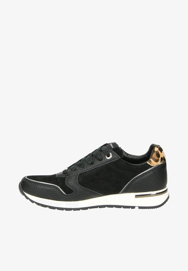 DJANA  - Sneakers laag - zwart