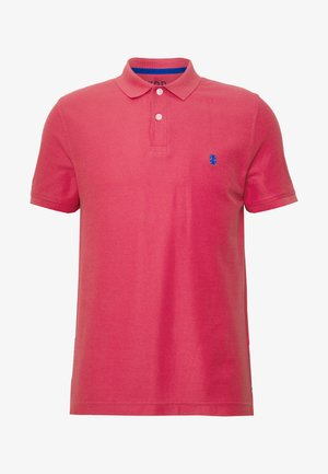 PERFORMANCE - Polo shirt - claret red