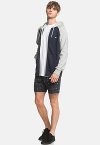Quiksilver - EVERYDAY - Felpa aperta - blue - 1