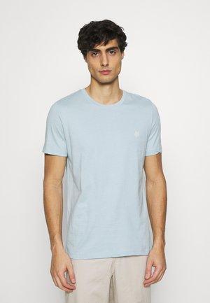 SHORT SLEEVE - Basic T-shirt - winter sky