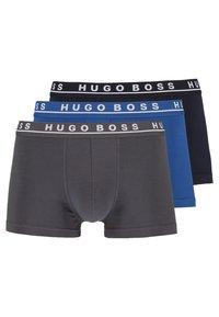 BOSS - TRUNK 3 PACK  - Pants - open blue - 13