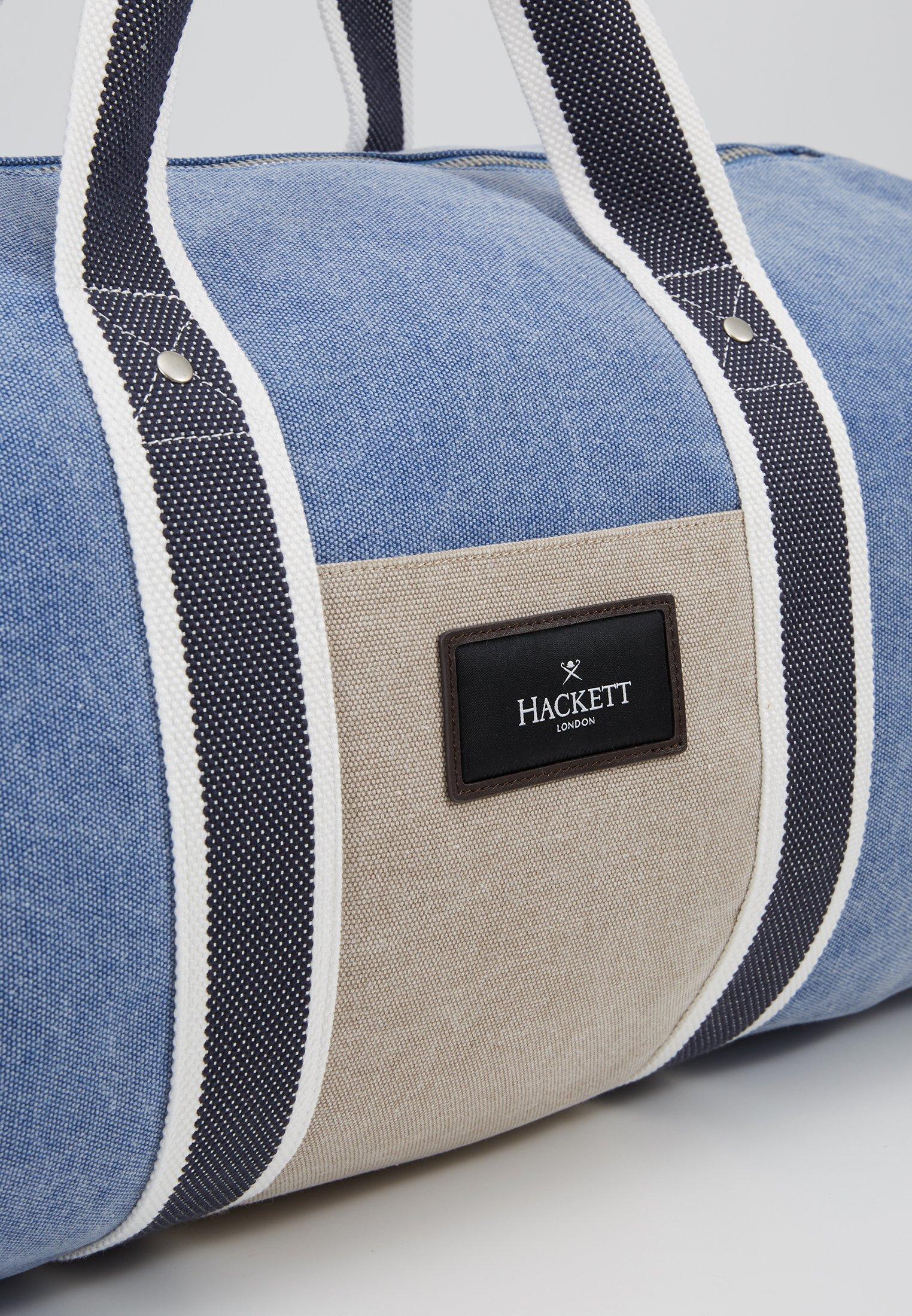 Weekendbag bluestone