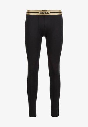 Pantaloni sportivi - gold