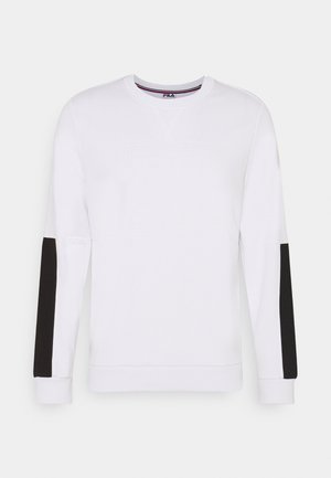 FILIPE - Sweatshirts - white