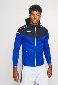 JAKO - CHAMP - Sportovní bunda - royal/marine - 0