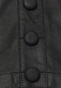 DEPECHE - Jumpsuit - black - 3