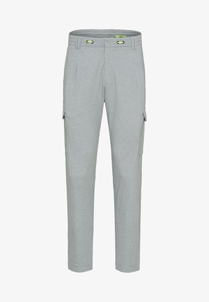 Cargo trousers - gray