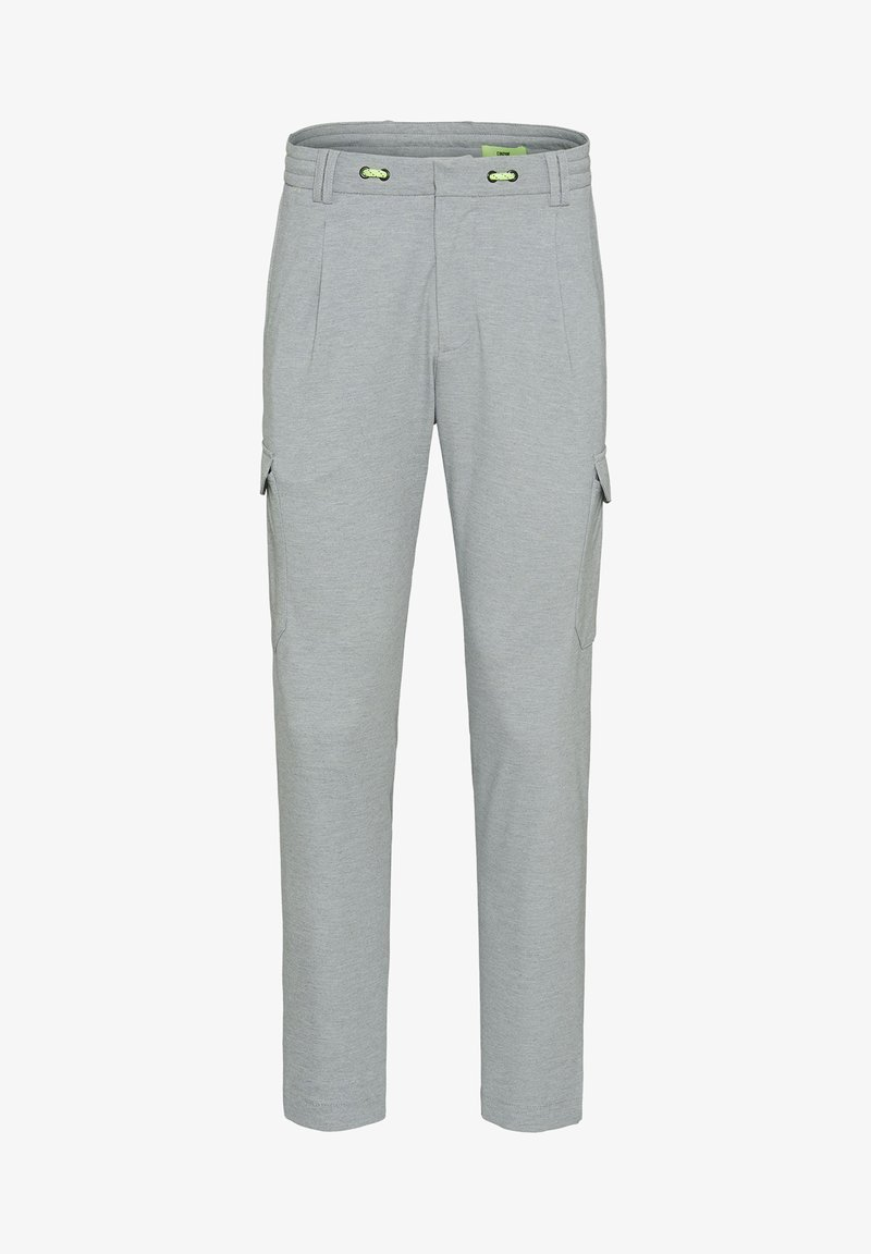 Cinque - Cargo trousers - gray