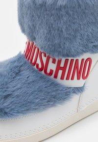 Love Moschino - Winter boots - fantasy color - 6