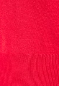 Marks & Spencer London - CREW CARDI PLAIN - Cardigan - red - 2