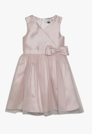 LEA DRESS - Koktejlové šaty/ šaty na párty - pink