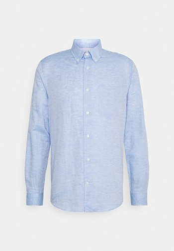 SANKT - Overhemd - silver-blue