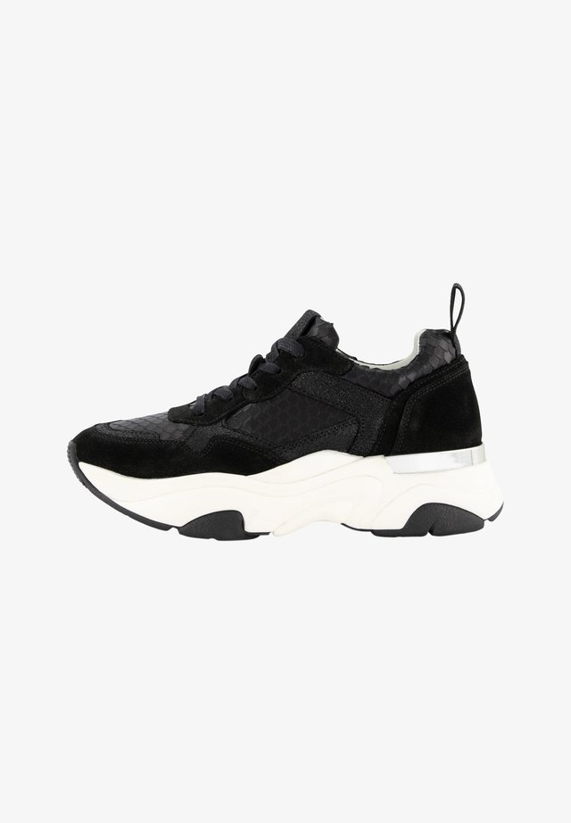 C RAINALDI - Sneakers laag - black