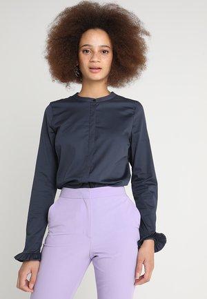 MATTIE - Camisa - blue