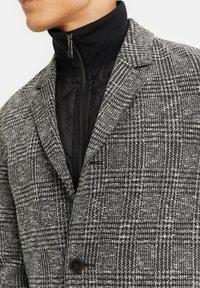 WE Fashion - Classic coat - grey - 4