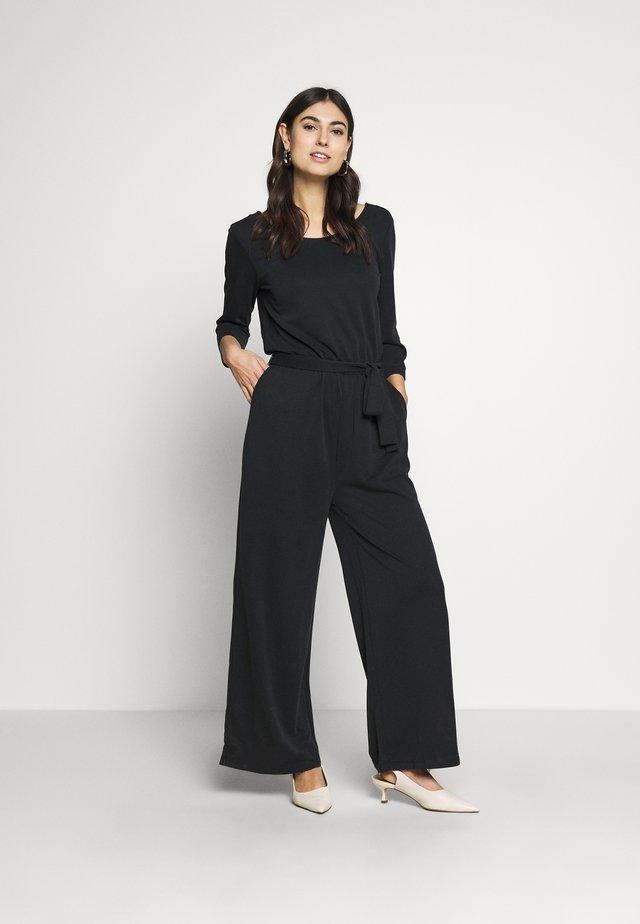 BASHMAH  - Tuta jumpsuit - black