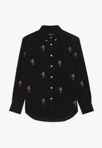Polo Ralph Lauren - Hemd - black - 0