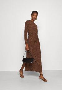 By Malene Birger - ELLASSO - Maxi dress - black - 1