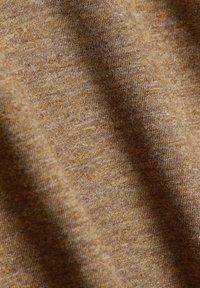 Esprit - Long sleeved top - toffee - 5