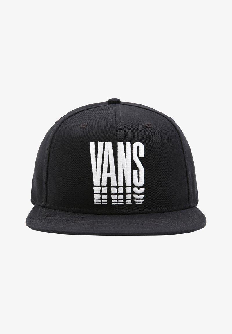 Vans - Cap - black