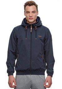 Ragwear - OLSEN - Light jacket - navy - 0
