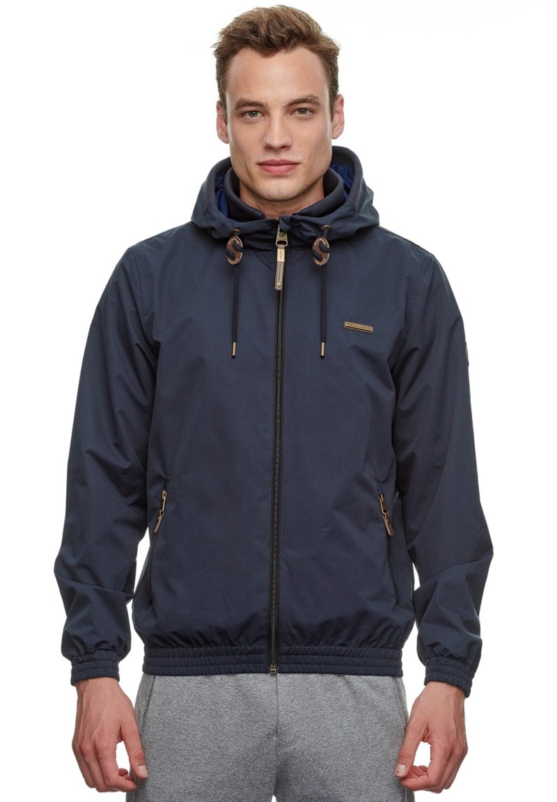 Ragwear - OLSEN - Light jacket - navy