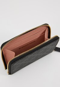 By Malene Birger - ELIA COIN - Lommebok - charcoal - 5