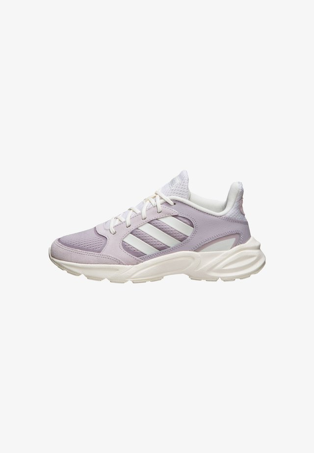 VALASION SNEAKER DAMEN - Trainers - lilac