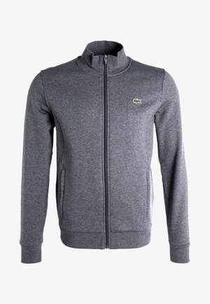 Zip-up hoodie - pitch