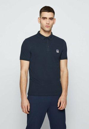 PETROC - Polo shirt - dark blue