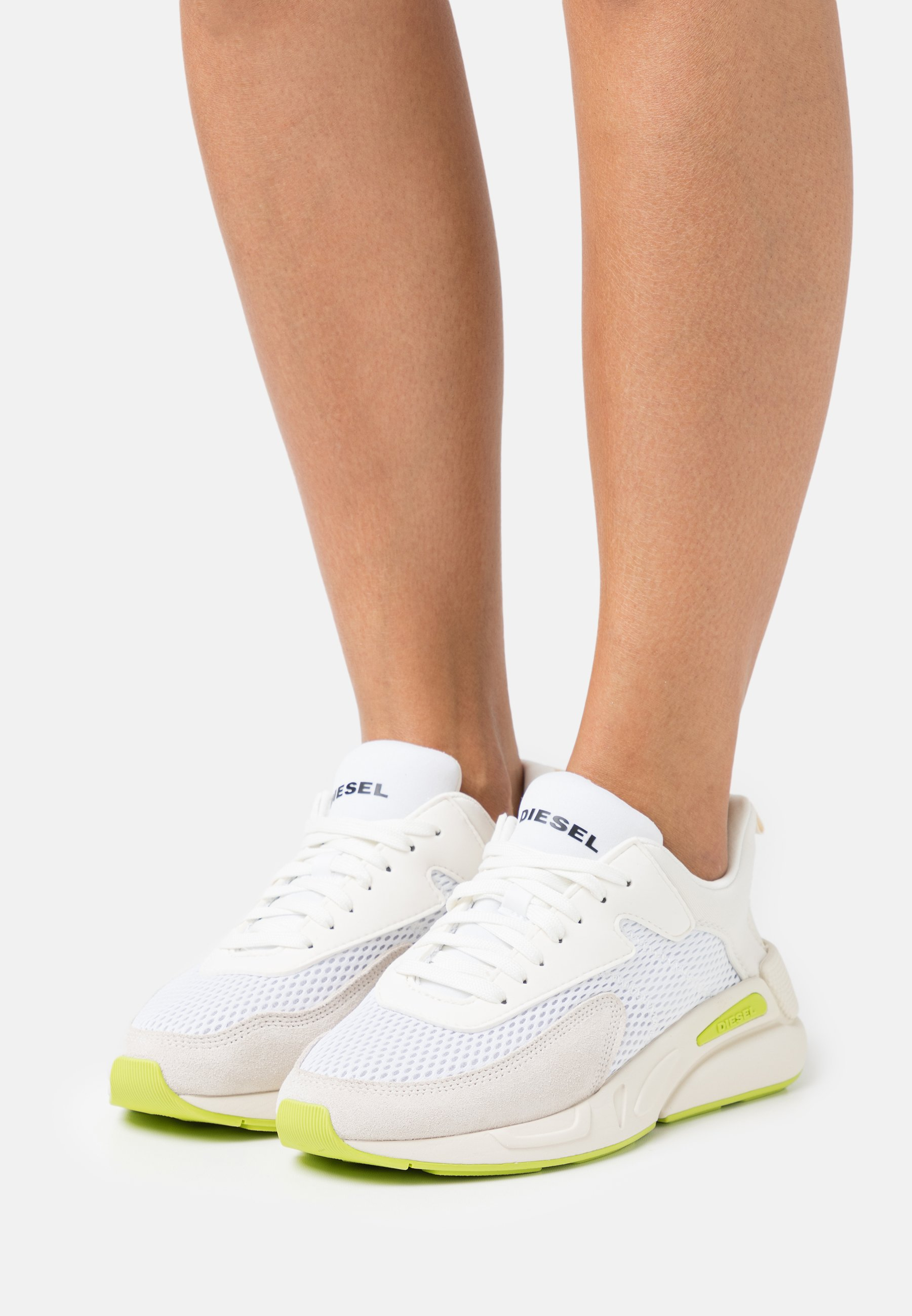 Donna S-SERENDIPITY LOW CU - Sneakers basse