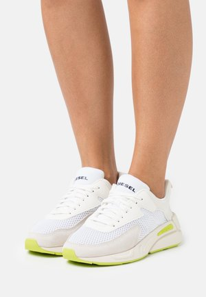 S-SERENDIPITY LOW CU - Trainers - white