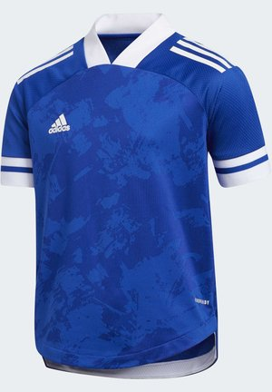 CONDIVO 20 JERSEY - Print T-shirt - blue