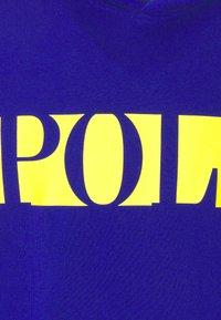 Polo Ralph Lauren - DOUBLE TECH - Sweatshirt - heritage royal - 2