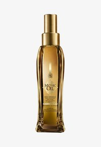 L'Oréal Professionnel - L'ORÉAL PROFESSIONNEL, MULTI-PFLEGEÖL FÜR TROCKENES HAAR, MYTHIC OIL ORIGINAL OIL  - Hair treatment - - - 0