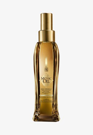 L'ORÉAL PROFESSIONNEL, MULTI-PFLEGEÖL FÜR TROCKENES HAAR, MYTHIC OIL ORIGINAL OIL  - Hair treatment - -