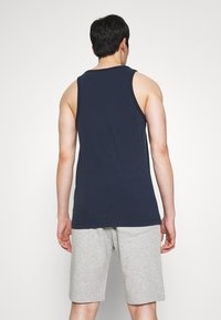 Superdry - Top - rich navy - 2