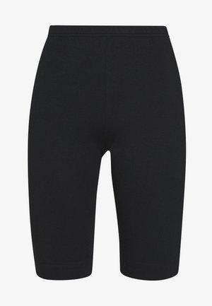 PAM SHORT LEGGINGS - Short - black