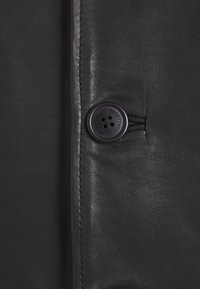 Schott - MAIN - Leather jacket - black - 2