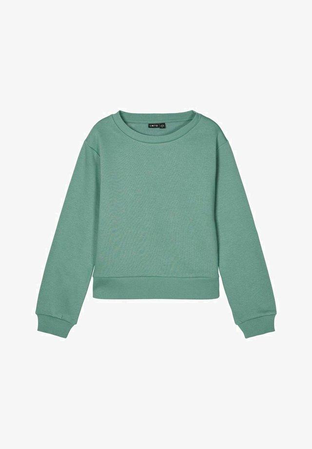 Sweater - trellis