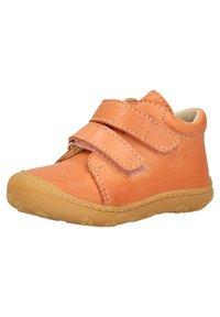 Pepino - Chaussures à scratch - peach - 1