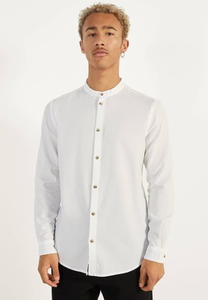 MIT MAOKRAGEN - Skjorter - white