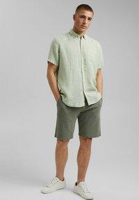 Esprit - Shirt - pastel green - 4