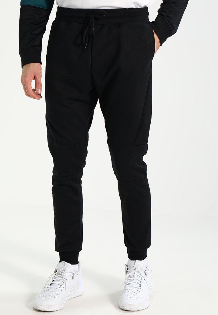 YOURTURN - Pantalones deportivos - black