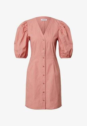 MARY - Shirt dress - pink